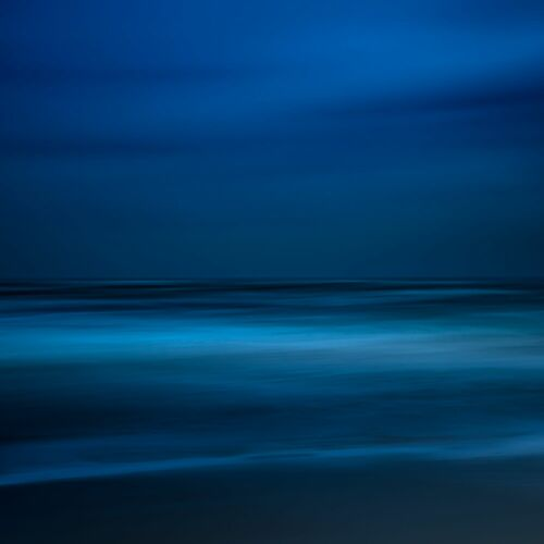 GRUISSANS BLUE - OLIVIER KAUFFMANN - Fotografía