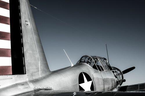 CAPTAIN SKY - OLIVIER LAVIELLE - Fotografía