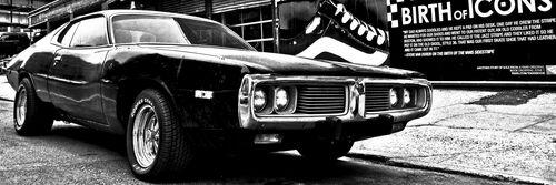 Funky Car