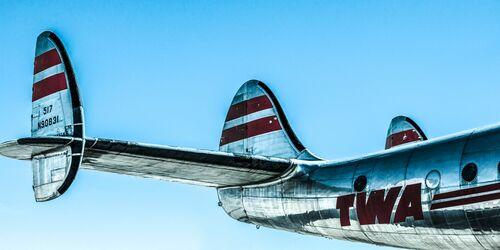 Howard Hughes - OLIVIER LAVIELLE - Fotografia