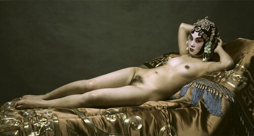 Goya - PAN YUE - Photograph