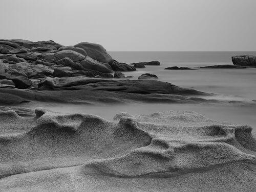Rock Forms San Antonio de Calonge - Patrick Schüttler - Photograph