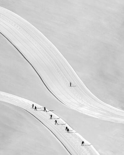 COME ON BOYS - PETER SVOBODA - Fotografie