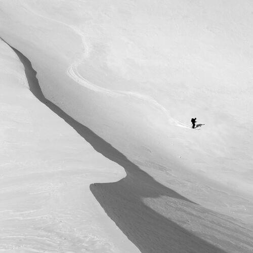 SALVATION - PETER SVOBODA - Fotografie
