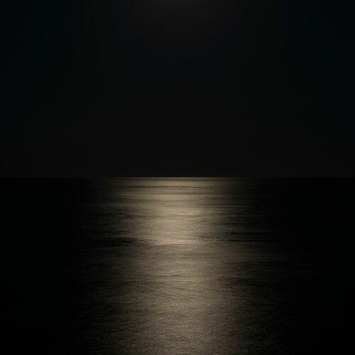 Moon rise - PO CHEN - Kunstfoto