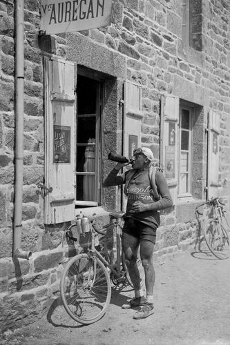 VICTOR LENEARS, 1924