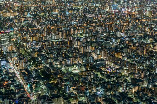 TOKYO NIGHTS JAPAN