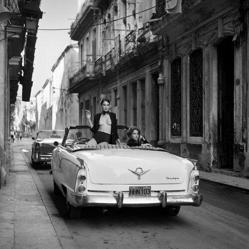 Havana vieja - RUSLAN LOBANOV - Kunstfoto