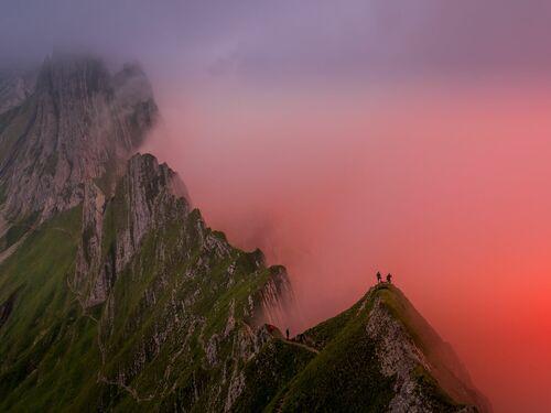 Appenzell - SERGE RAMELLI - Photographie