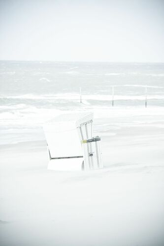 North Sea #1