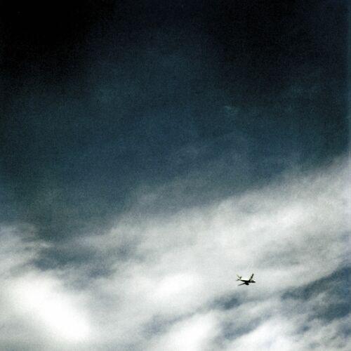 Airport - Los Angeles - STEPHANE LOUIS - Fotografie