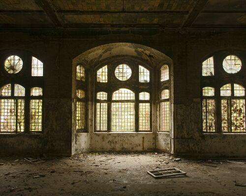 Beelitz - STEPHANE LOUIS - Kunstfoto
