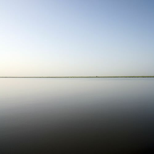 Fleuve Niger - STEPHANE LOUIS - Photographie