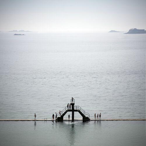 Saint-Malo - STEPHANE LOUIS - Fotografie