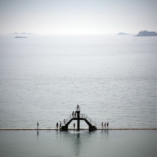 Saint-Malo - STEPHANE LOUIS - Photograph