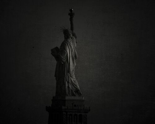 Statue of Liberty - STEPHANE LOUIS - Fotografía