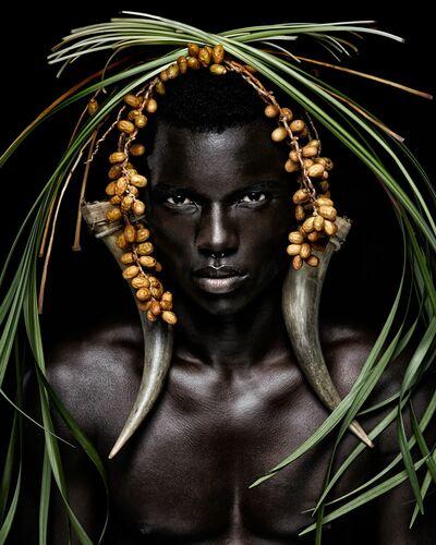 King of Africa - STEVEN MENENDEZ  - Fotografia