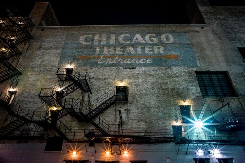 CHICAGO II