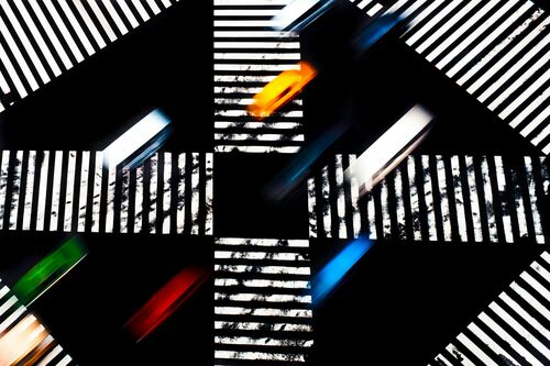 Crossroad Mirage - Yancho Sabev - Fotografie