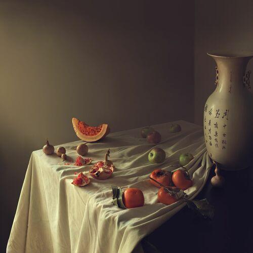 Petit gourd - YANG BIN - Photograph