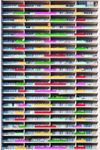 DNA II - YENER TORUN - Kunstfoto