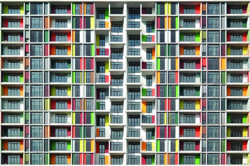 THIS IS HAPPENNING II - YENER TORUN - Fotografia