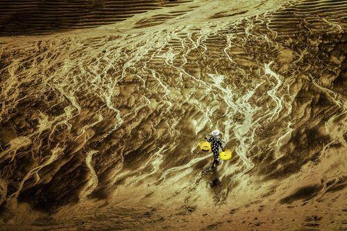 Beach of Xiapu - Zay Yar Lin - Photographie