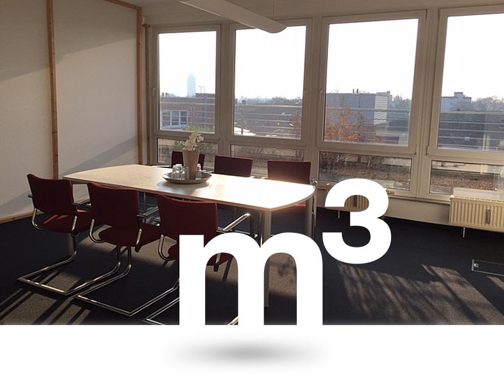 Bürofläche zum mitgestalten in Köln-Mülheim