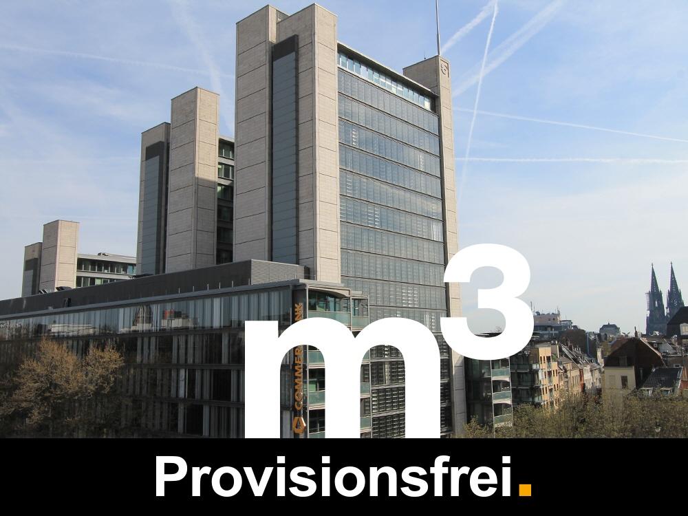 Ring Karree: Hochwertige Büroflächen am Friesenplatz zu vermieten