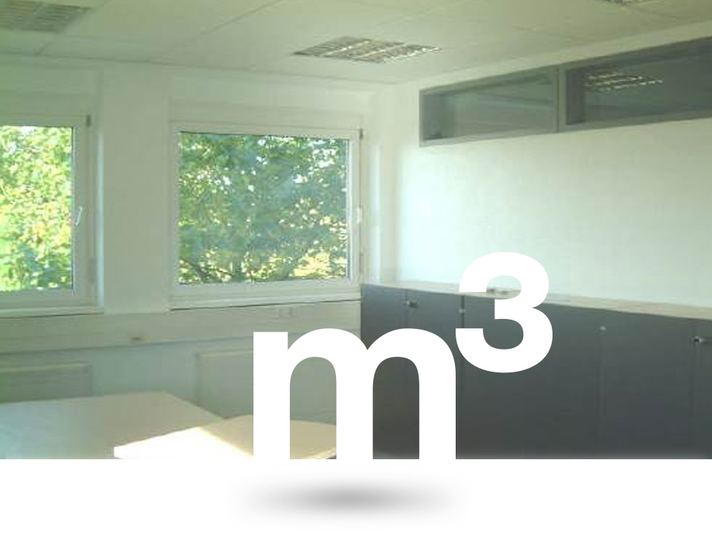 Funktionale Büroflächen in Köln-Marsdorf