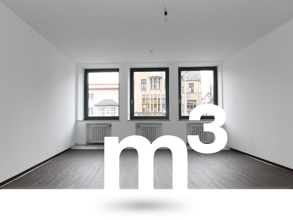 Top sanierte Büroflächen am Römerturm in zentraler Innenstadtlage