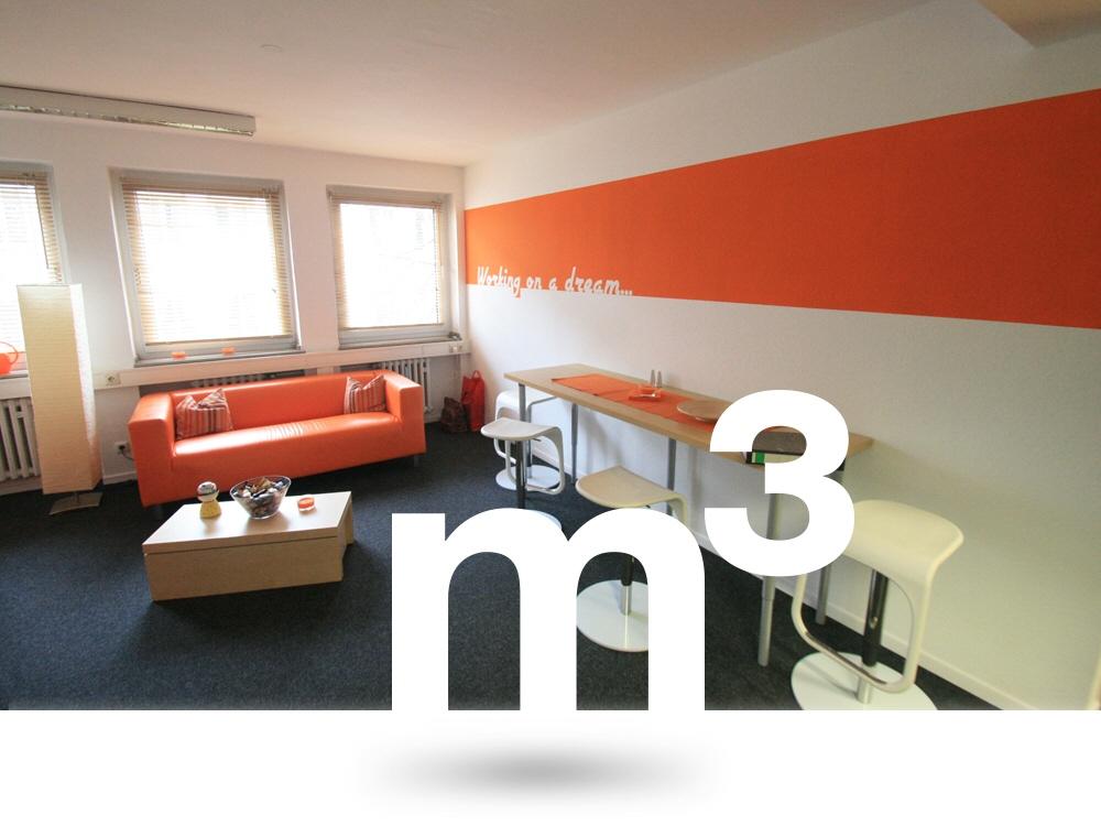 HEUMARKT: Büro-Geschäftshaus in traditioneller Lage