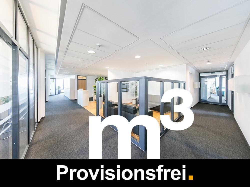 Office Connect! Mehrwert-Büros im AirportBusinessPark
