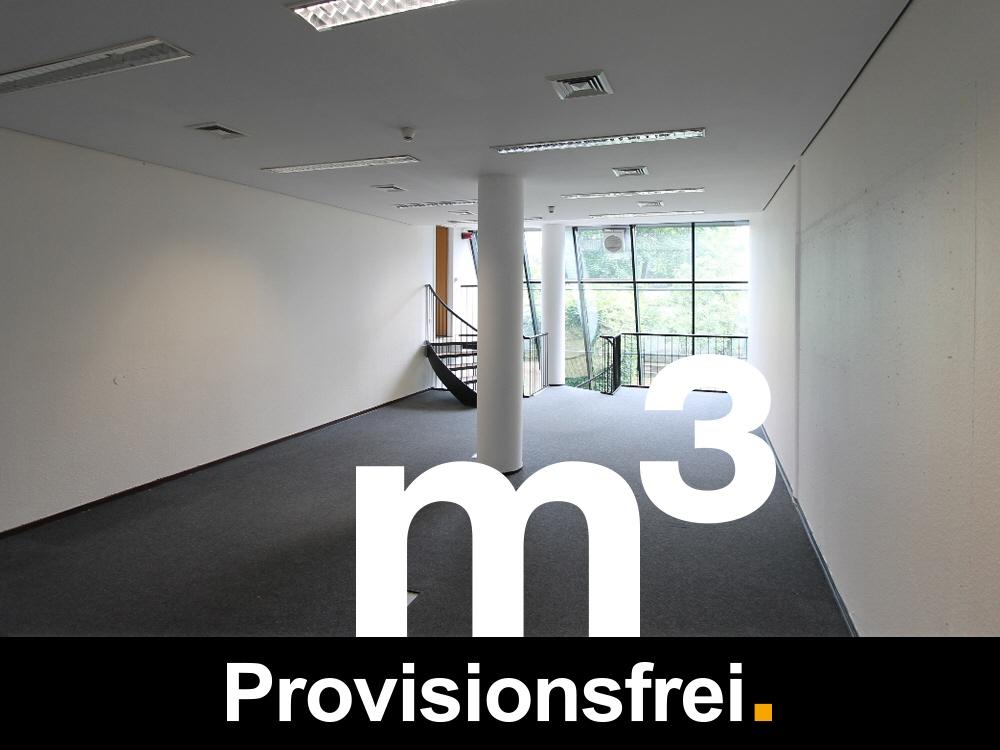 OHNE PROVISION - HELLE LADENFLÄCHE in moderner Architektur