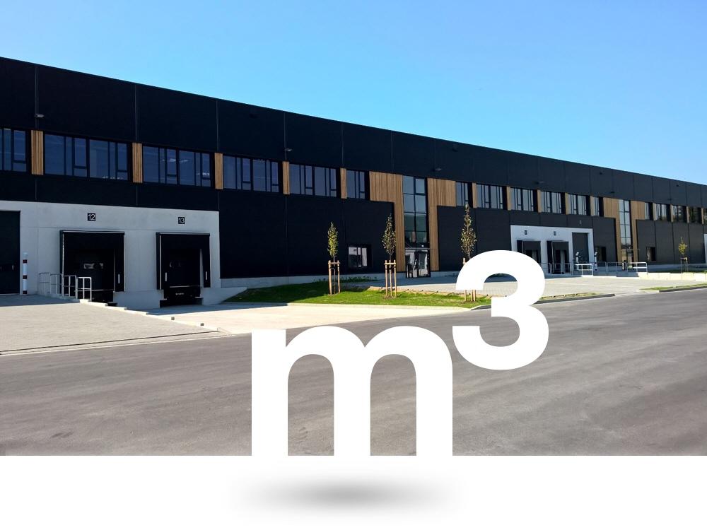 Urban-Logistik: Neubauhallen- und Büroflächen in Ehrenfeld zu vermieten
