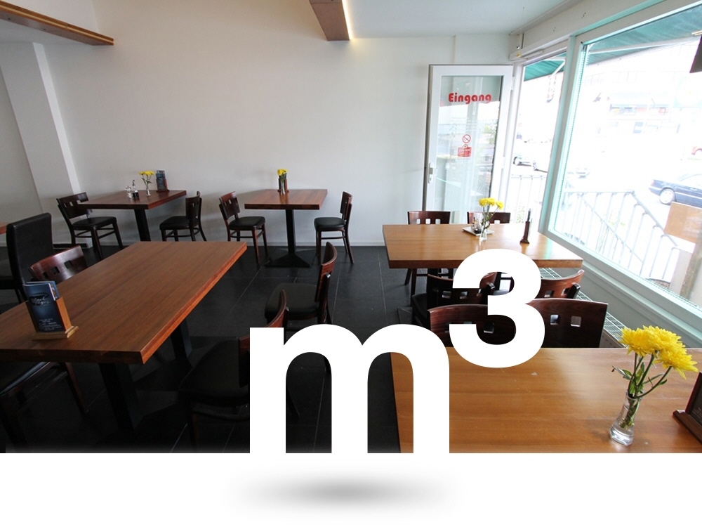 Gastronomiefläche in der Kölner Südstadt zu vermieten!