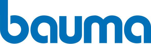 Logo Bauma 2019