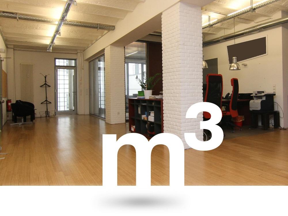Loft Laden Büro Praxis in Köln Neustadt Nord zum mieten 1163 | Larbig & Mortag