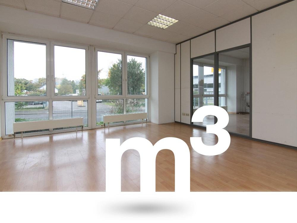Büro Praxis in Köln Porz zum mieten 1234 | Larbig & Mortag