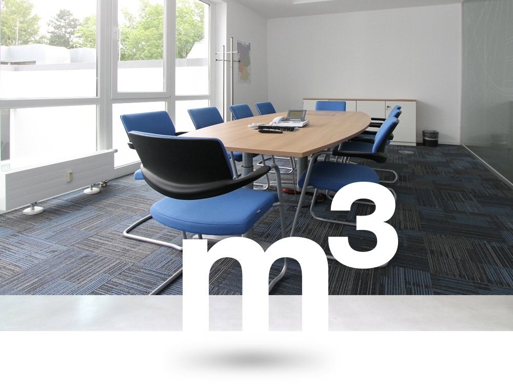 Büro Praxis in Köln Junkersdorf zum mieten 1016 | Larbig & Mortag