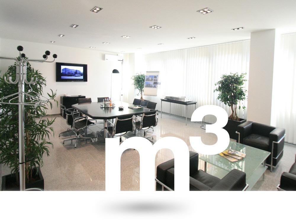 Büro Praxis in Köln Bayenthal zum mieten 1123 | Larbig & Mortag