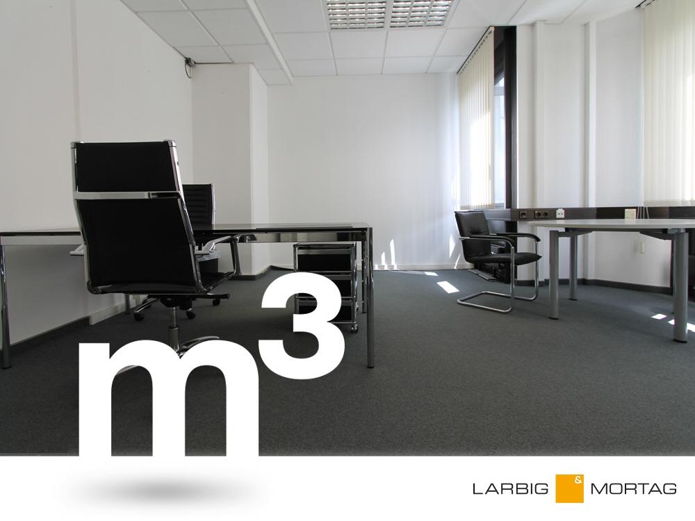 Büro Praxis in Köln Junkersdorf zum mieten 1023 | Larbig & Mortag