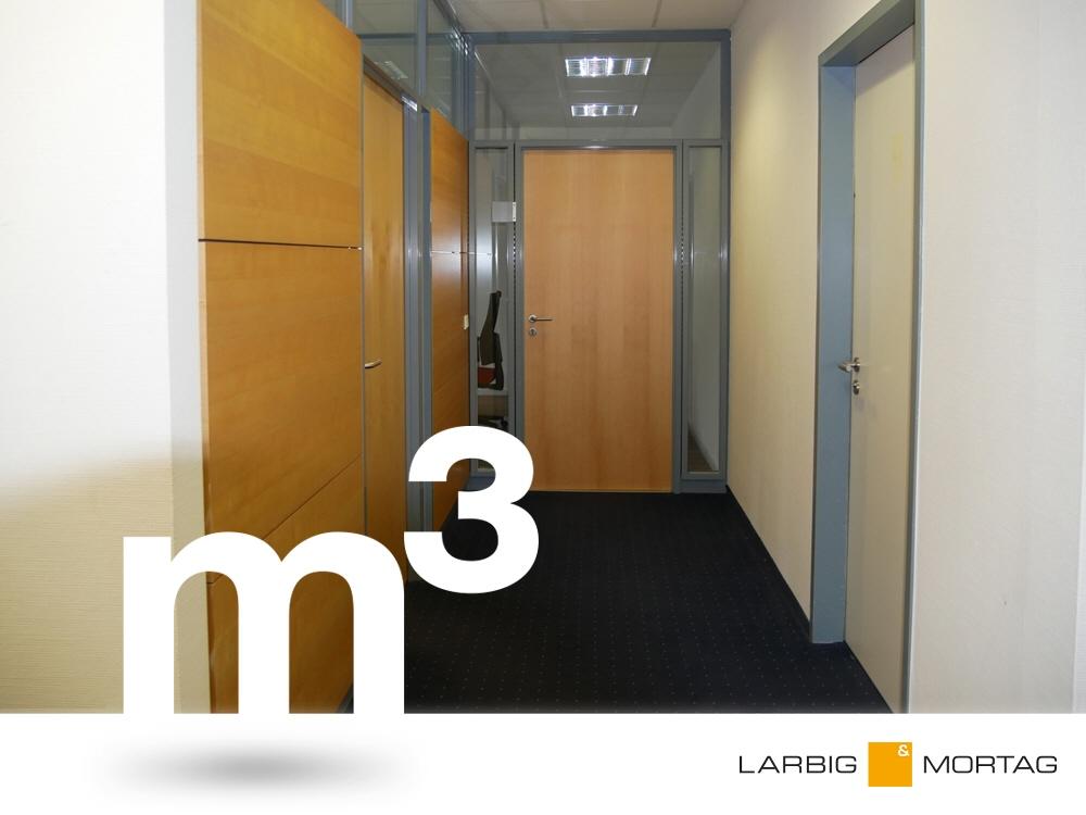 Büro Praxis in Köln Westhoven zum mieten 1082 | Larbig & Mortag
