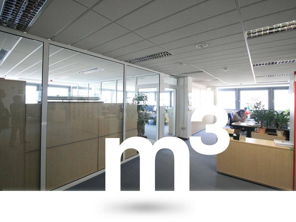 Büro in Köln Altstadt Nord zum mieten 1305 | Larbig & Mortag