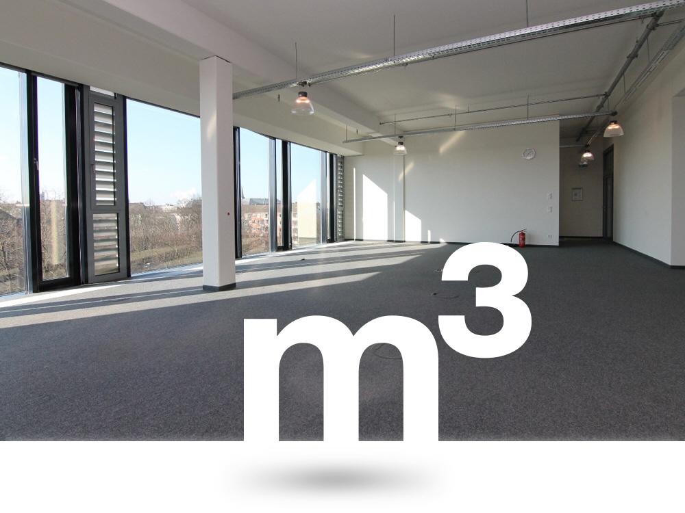 ECR-Lofts Loft Büro in Köln Neustadt Süd zum mieten 1539 | Larbig & Mortag