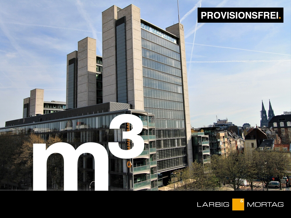 Ring Karree Büro in Köln Neustadt Nord zum mieten 1349 | Larbig & Mortag