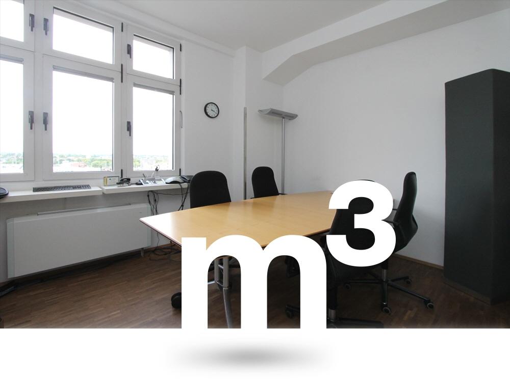 Hansahochhaus Loft Büro Praxis in Köln Neustadt Nord zum mieten 1288 | Larbig & Mortag