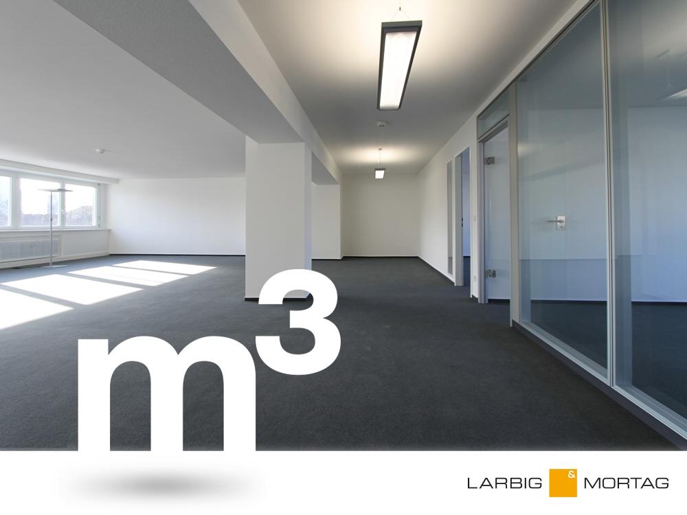 Büro Praxis in Köln Bayenthal zum mieten 1575 | Larbig & Mortag