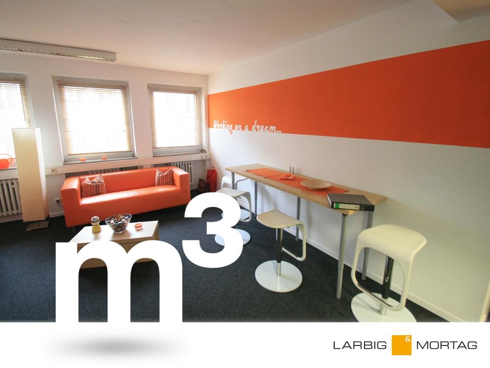 Büro in Köln Altstadt Nord zum mieten 1771 | Larbig & Mortag