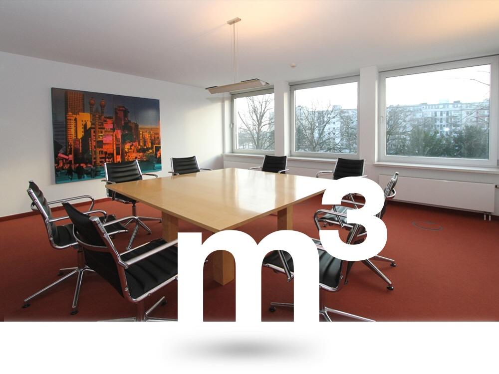 Büro in Köln Neustadt Nord zum mieten 1614 | Larbig & Mortag